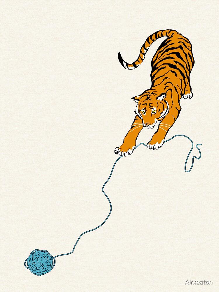 Big Kitty by Alrkeaton