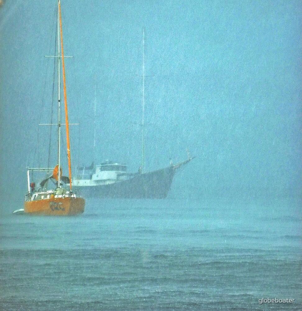 Rainy Day by globeboater