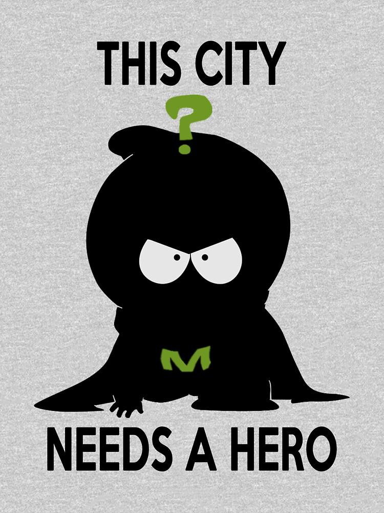 mysterion | Unisex T-Shirt