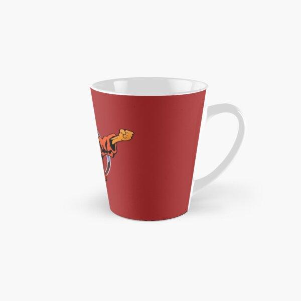 Thunderdome Mug long