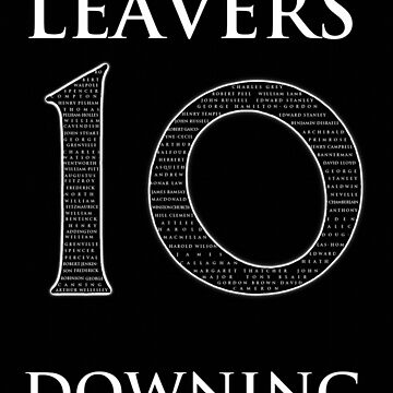 10 Downing Leavers by noillucs