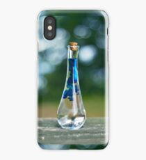Potion Crafting iPhone Case/Skin