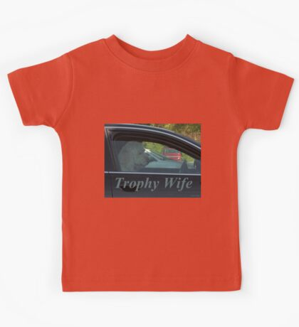 Trophy Wife Kids Clothes
