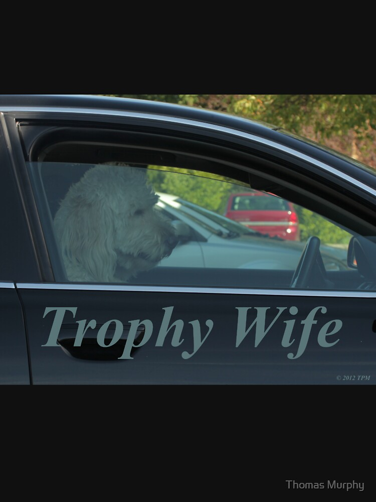 Trophy Wife by ThomasMurphy