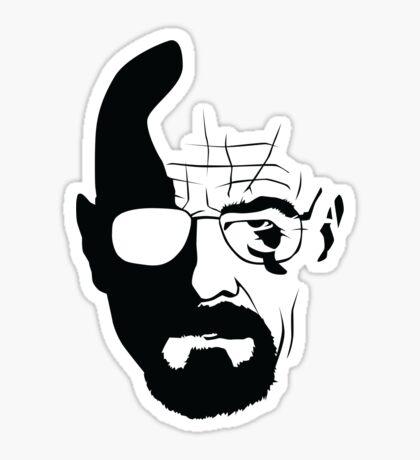 Walter Sticker