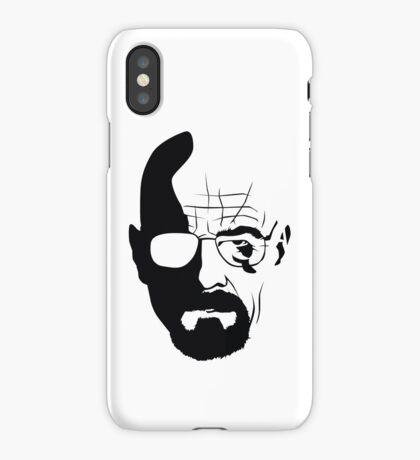 Walter iPhone Case/Skin