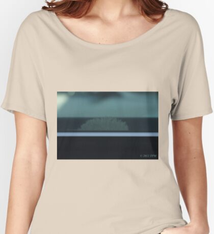 Trophy Wife Hides Head Women's Relaxed Fit T-Shirt
