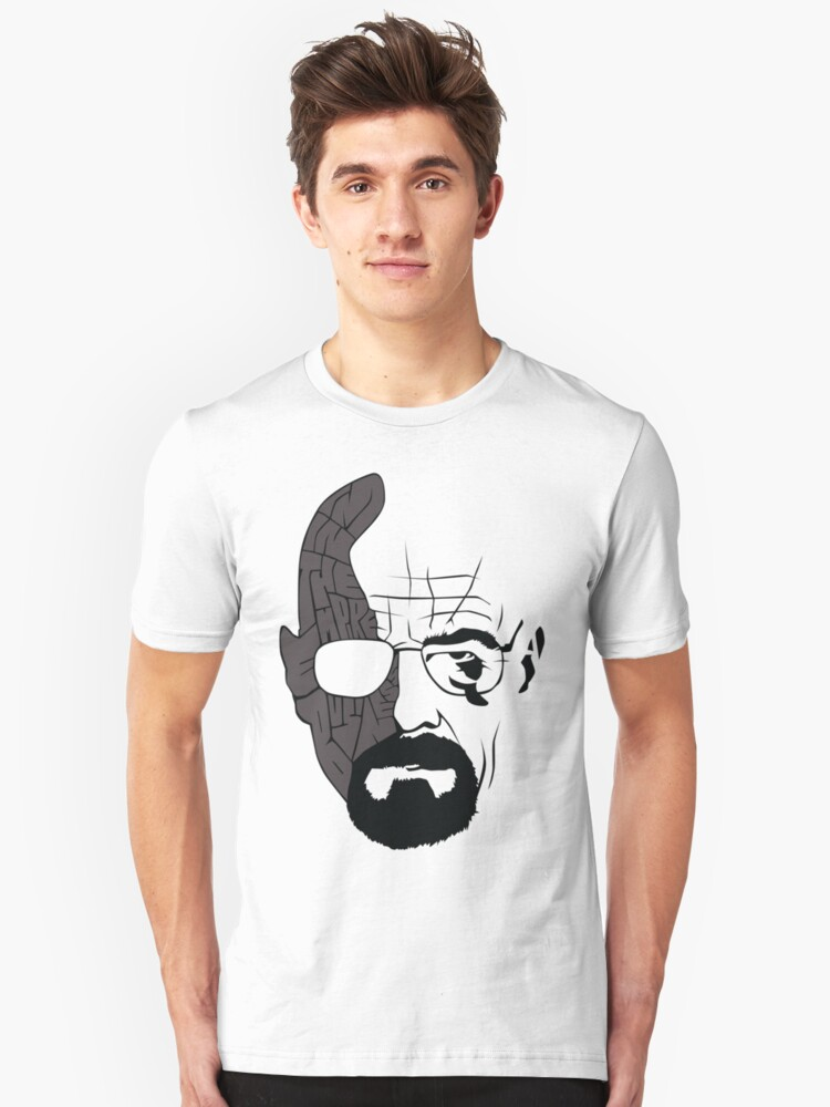 The Empire Business Unisex T-Shirt Front