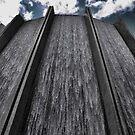 WaterWall by Ciarra Ornelas