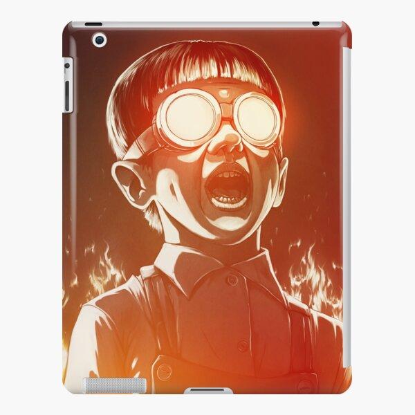 FIREEE! iPad Snap Case