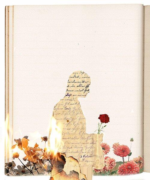Sansa Stark - Life is not a Song by HannahMaree