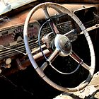 Oldsmobile HYDRA-MATIC II by Bob Wall