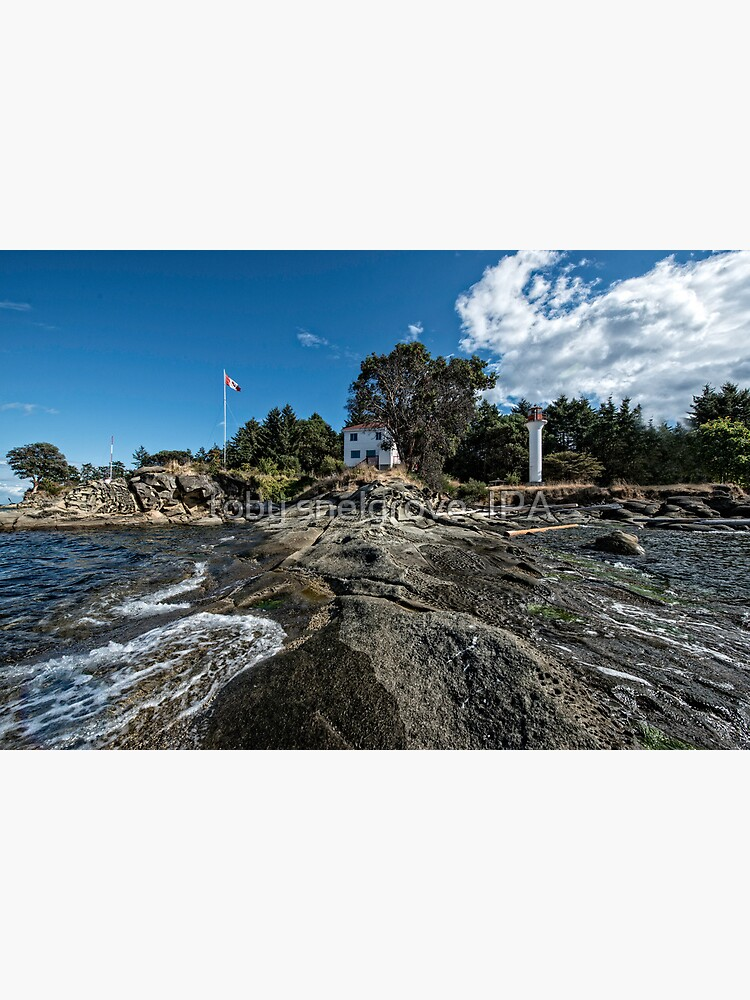 Lighthouse Park from the Point by tobysnelgrove