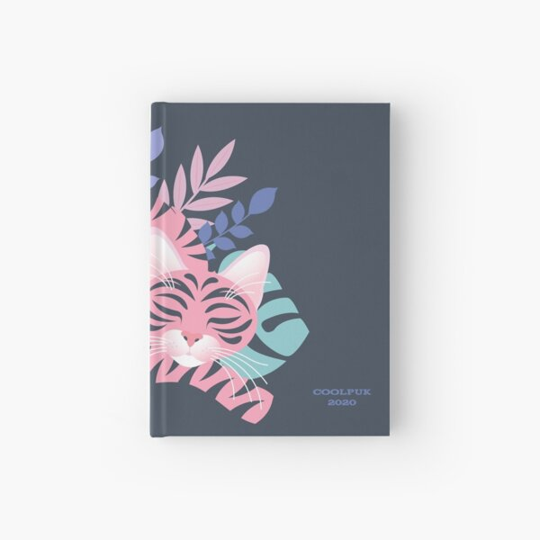 Love Cats  Hardcover Journal