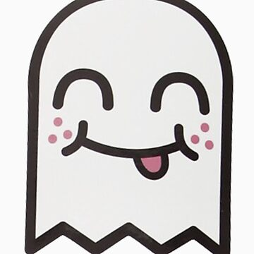 Ghost by mandoburger