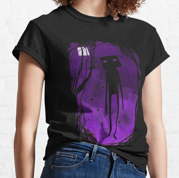 Enderman Classic T-Shirt