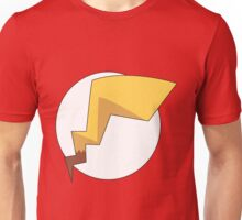 Pika Flash Unisex T-Shirt