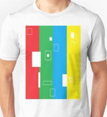 Simple Color T-Shirt