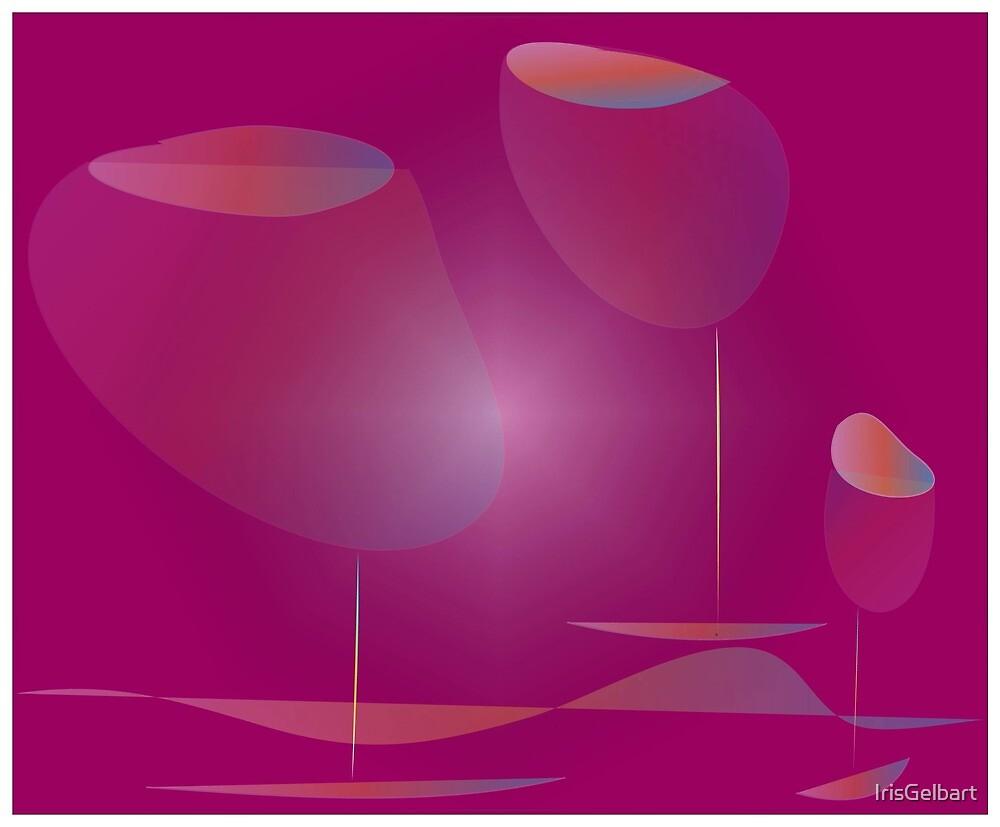 Wine by IrisGelbart
