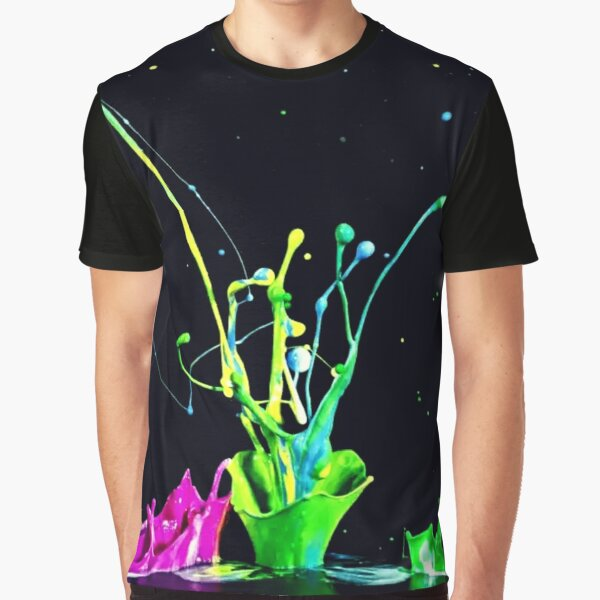 color lovers collection Graphic T-Shirt