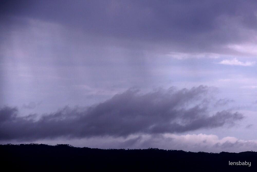 stormy skies by lensbaby