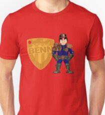 Judge Benn T-Shirt