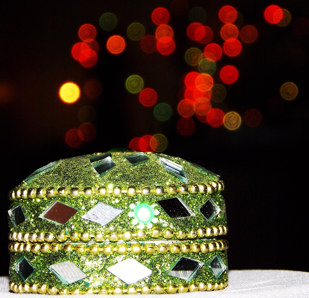 Jewel Box by mandhara1992