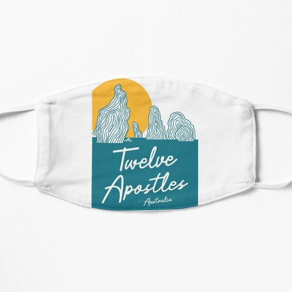 Twelve Apostles – Australia Mask