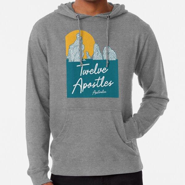 Twelve Apostles – Australia Lightweight Hoodie