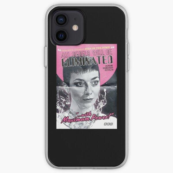 Blake's 7: Lockdown iPhone Soft Case
