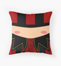 Cicero v2 Throw Pillow