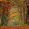 October Avatar ~ Autumn Scene
