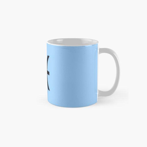 Pisces Classic Mug