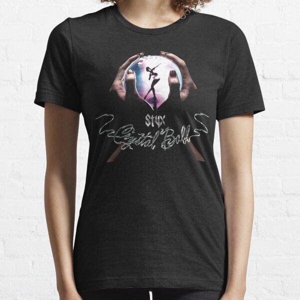 Styk Essential T-Shirt
