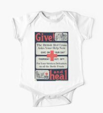 Give! and heal Kids Clothes
