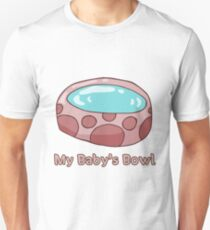 My Baby's Bowl Unisex T-Shirt