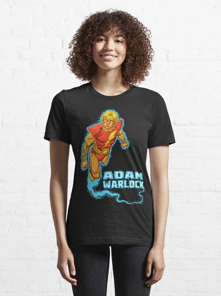 Alternate view of Adam Warlock Essential T-Shirt