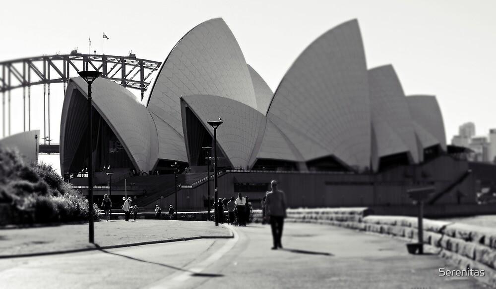 Sydney Icons by Serenitas