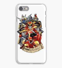 Army of Monkeys iPhone Case/Skin