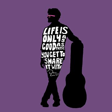 Darren Criss iPhone case by pocketfriends