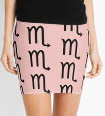 Scorpio Mini Skirt