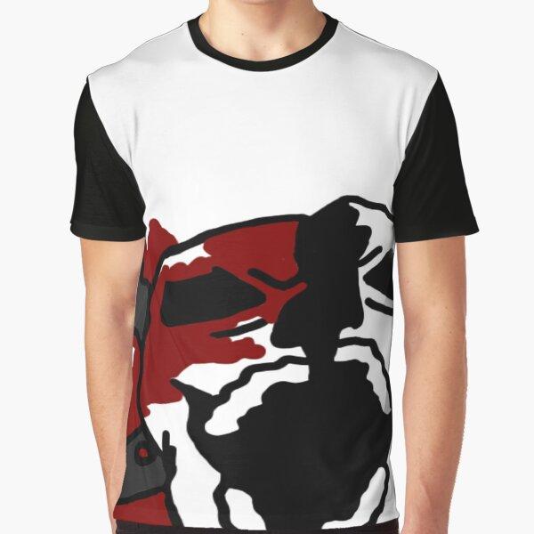 KIIL Garena Free Fire Camiseta gráfica