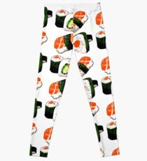 Devour this SUSHI Leggings