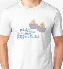 Fro-Yo  Unisex T-Shirt