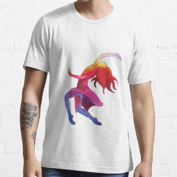 Rainbow Dance Essential T-Shirt