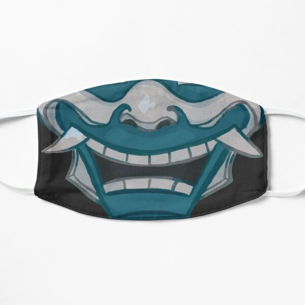 Zuko Blue Spirit Mask ATLA Mask