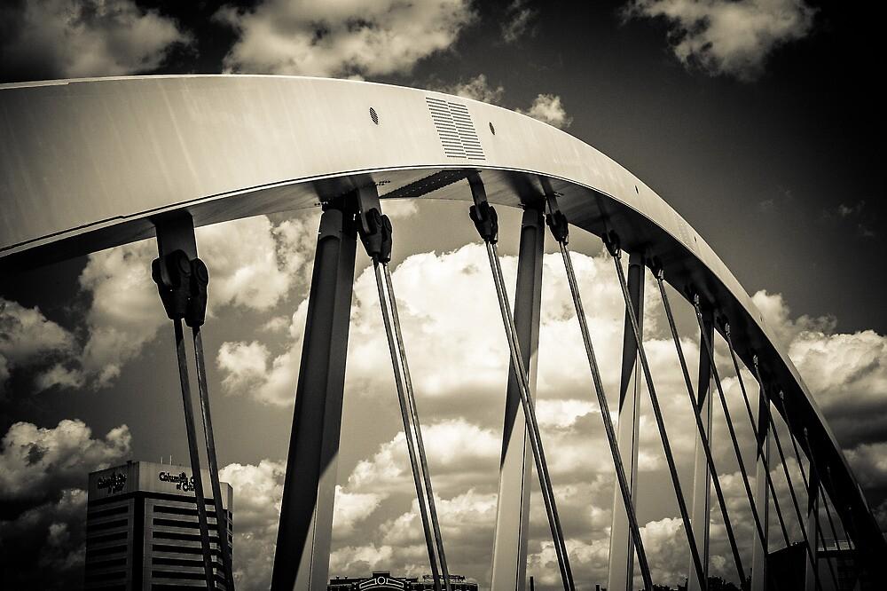 The Bridge by Emanuel Wallace