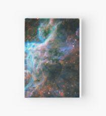 Tarantula Nebula Hardcover Journal