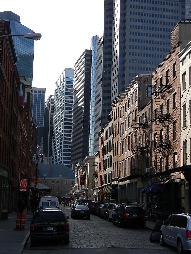 South Manhattan by JMSchmidt