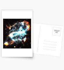 NGC-5189 Postcards